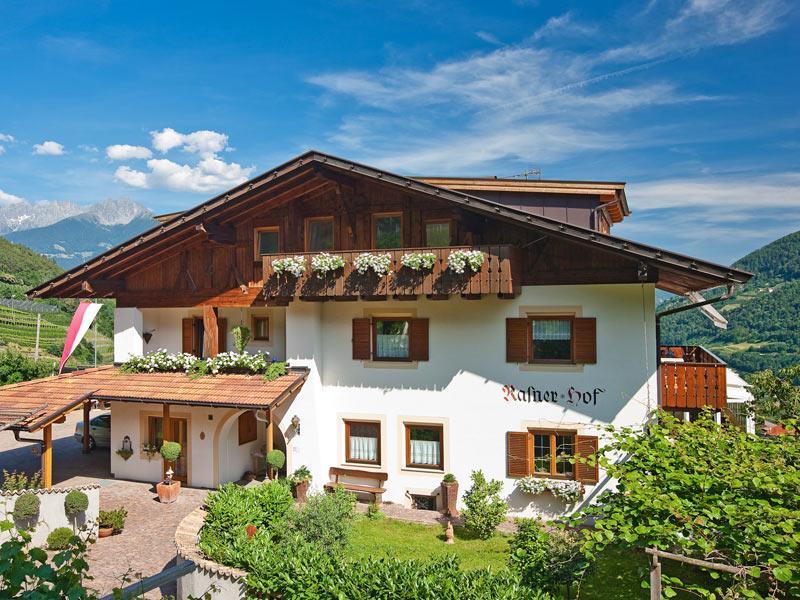 Bauernhof Rasner-Hof