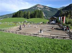 Pozzamanigoni FISE Horse-riding School
