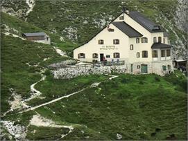 Grasleitenhütte