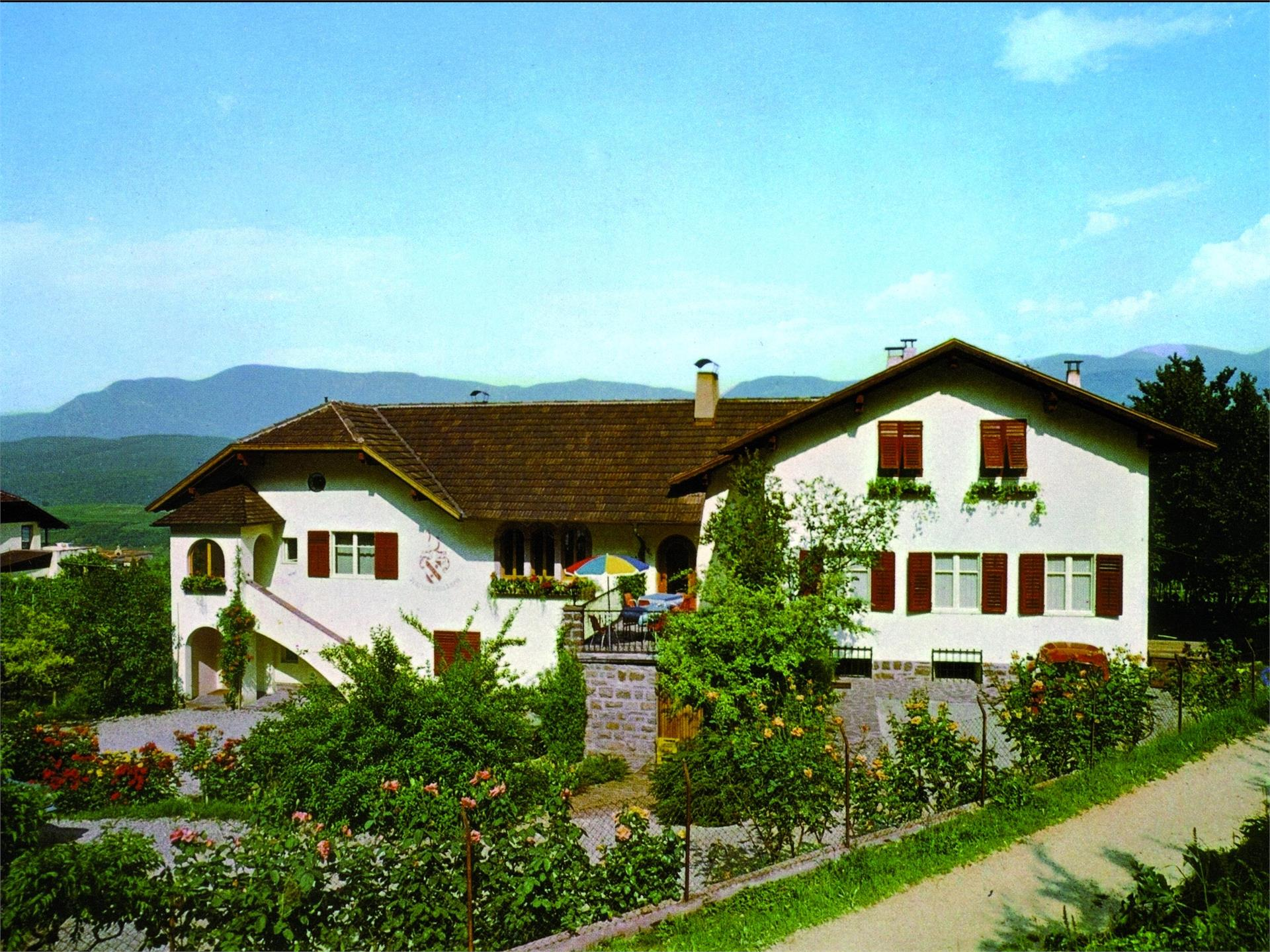 Landhaus Ruedl