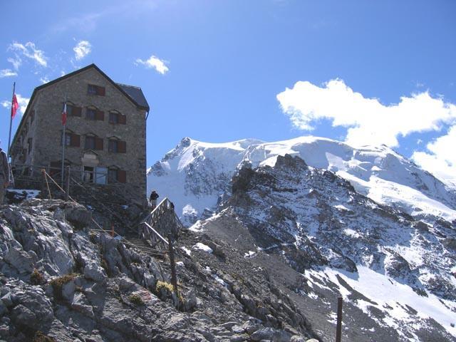 Payerhütte