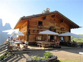 Saltnerhütte Tschapit