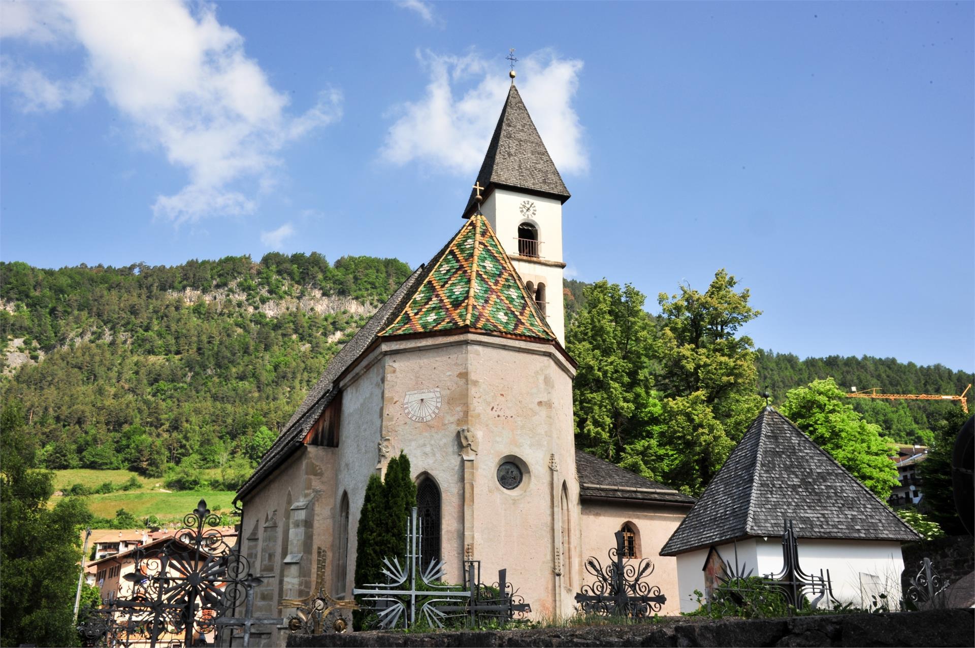 Parish Church San Biagio