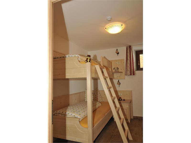 Bedroom; apartment Garten