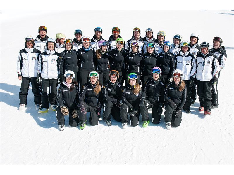 Ski- & Snowboardschool Obereggen