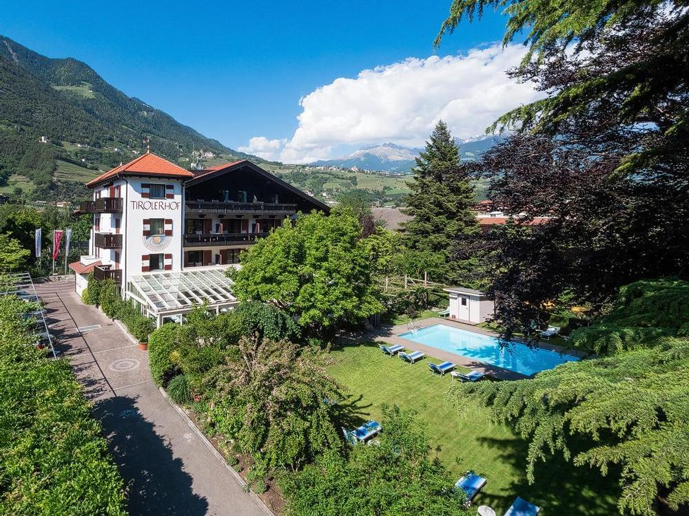 Parkhotel Tirolerhof