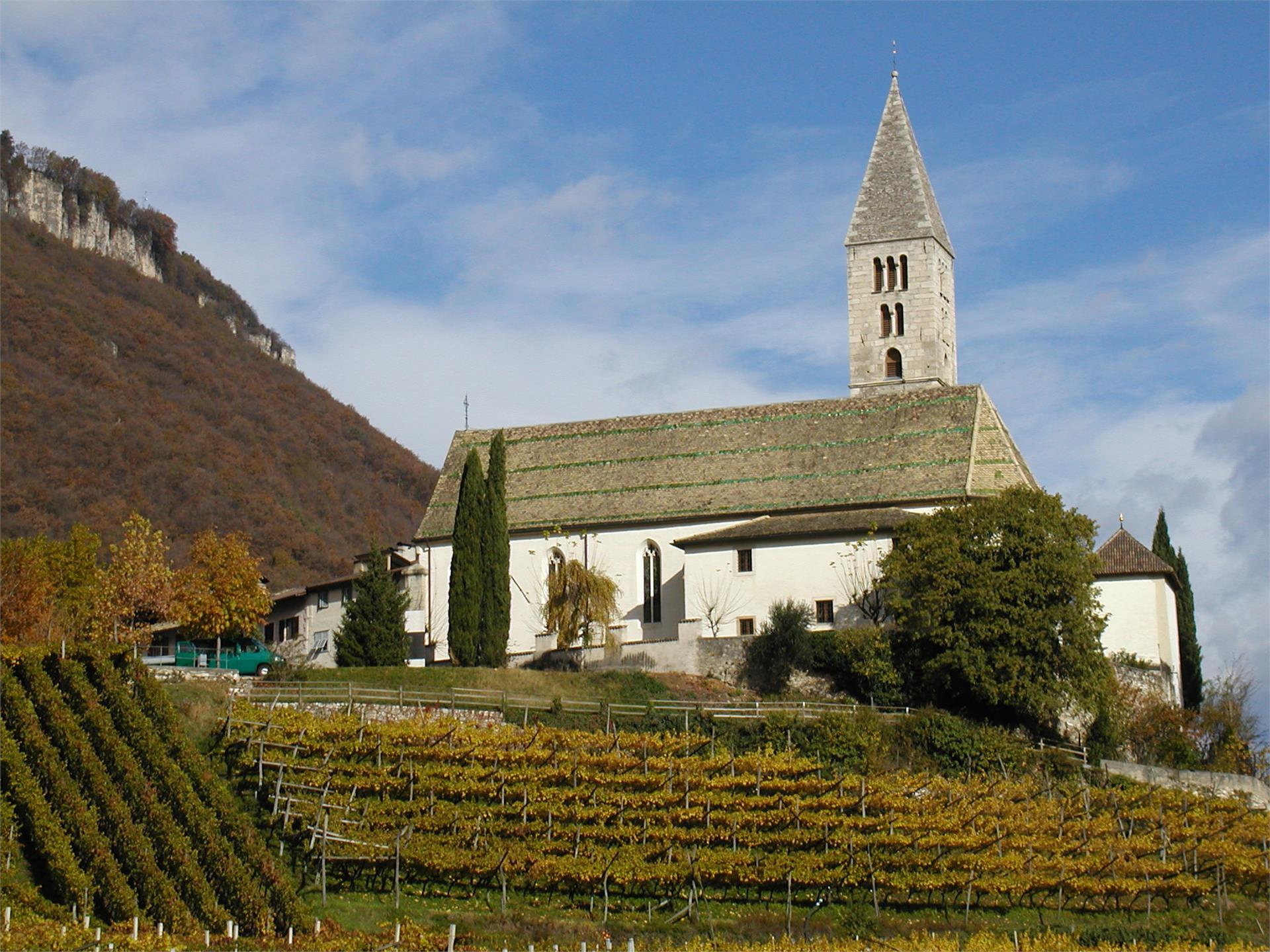 Pfarrkirche zum Hl. Vigilius