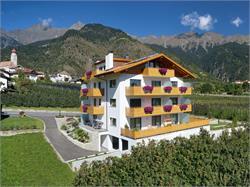 Appartamenti Alpengruß