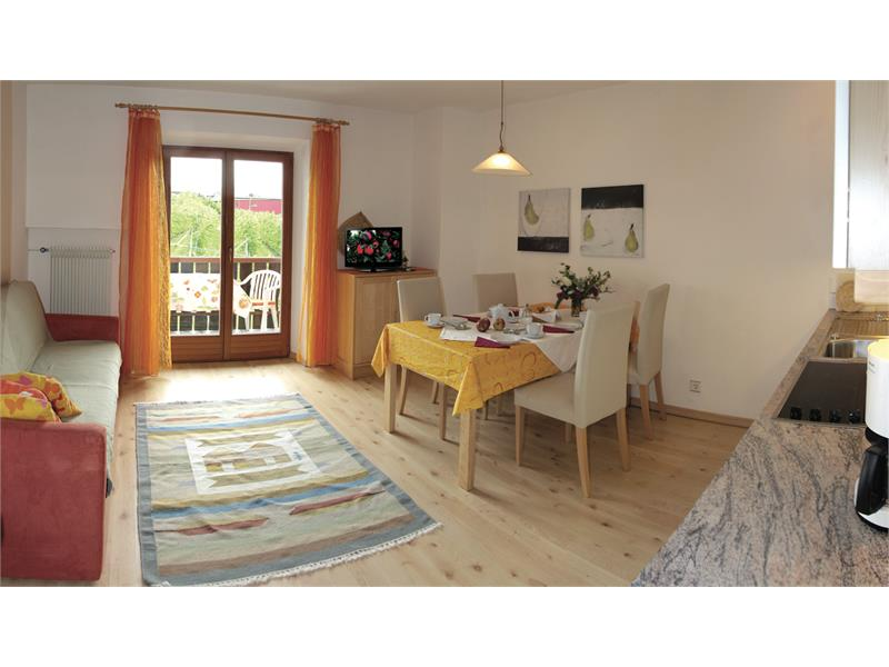 Appartement Pink Lady
