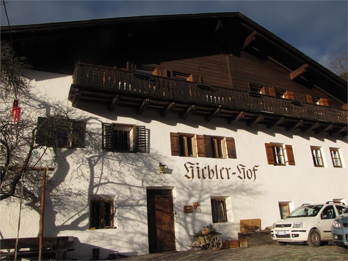 Hieblerhof- Völs am Schlern