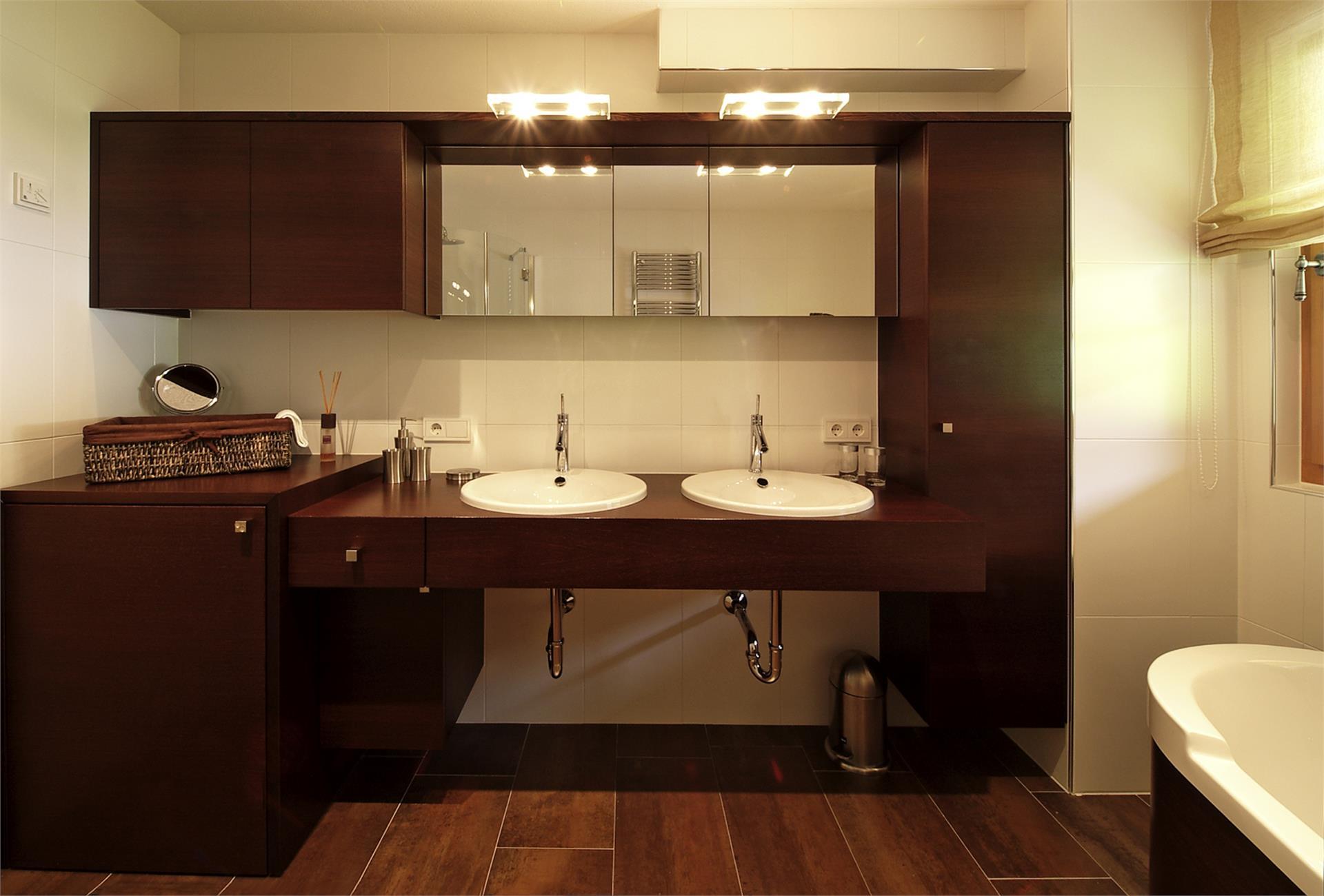 bagno - appartamento A