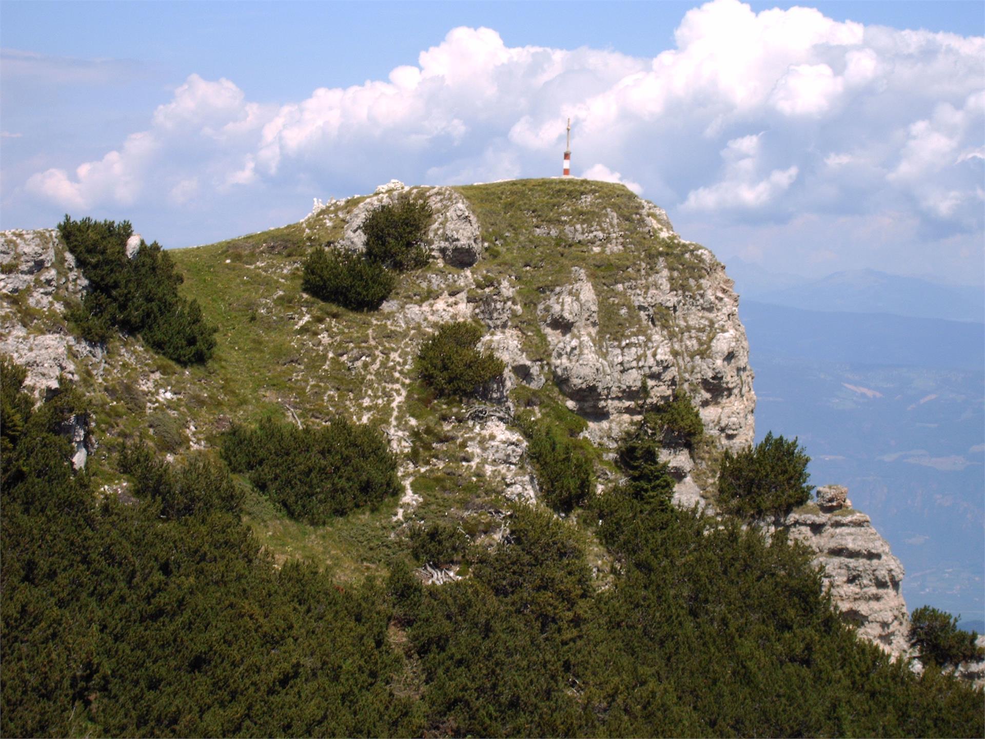 Monte Roen/Roenspitze