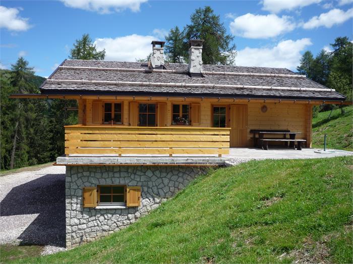 Gaiswieshütte