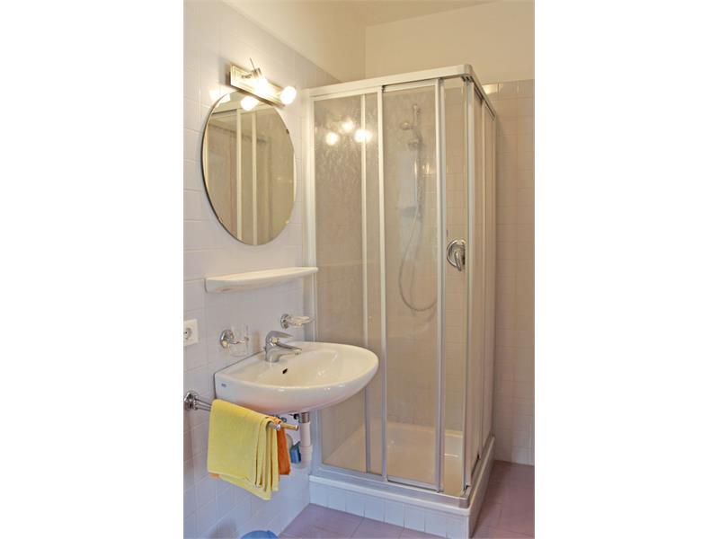 Badezimmer Wohnung A