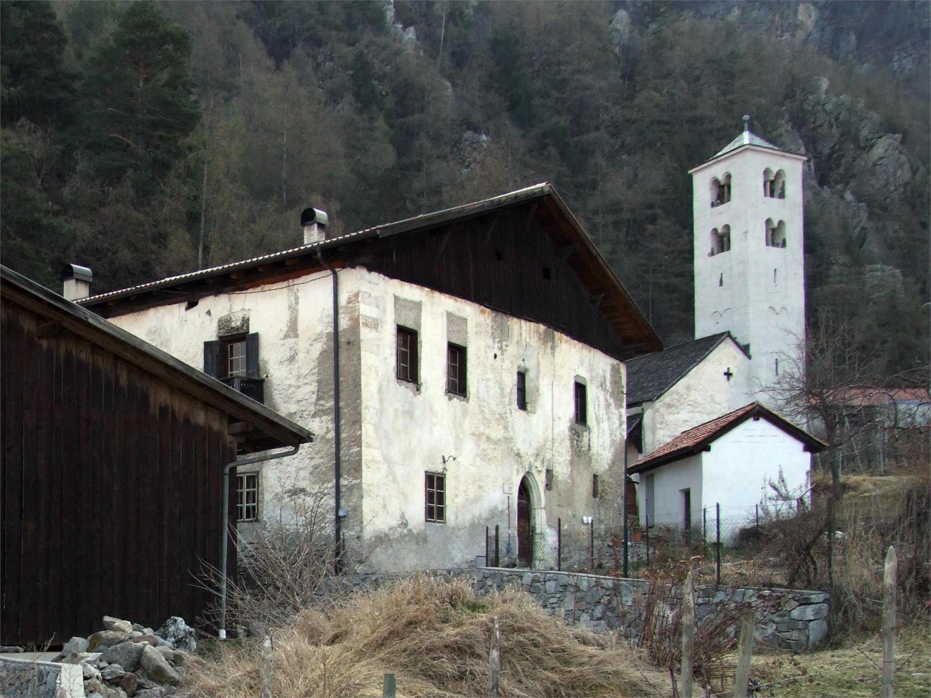 "Church ""St. Medardus"""