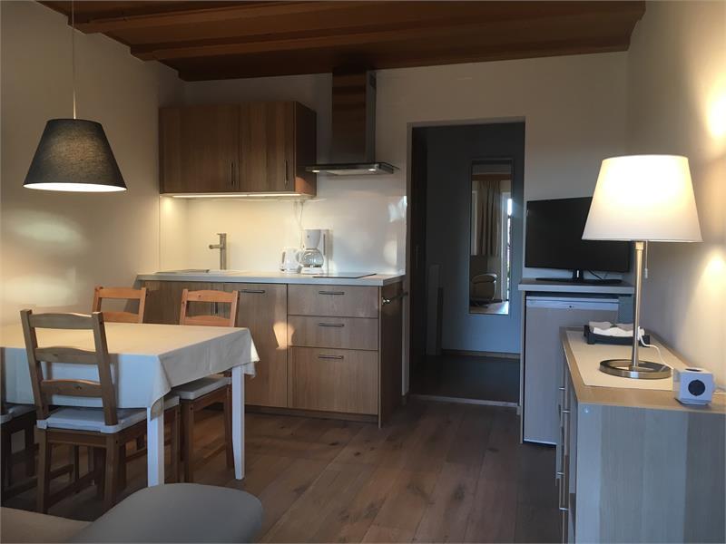 Wohnküche App 4