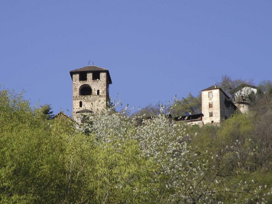 Schloss Payersberg