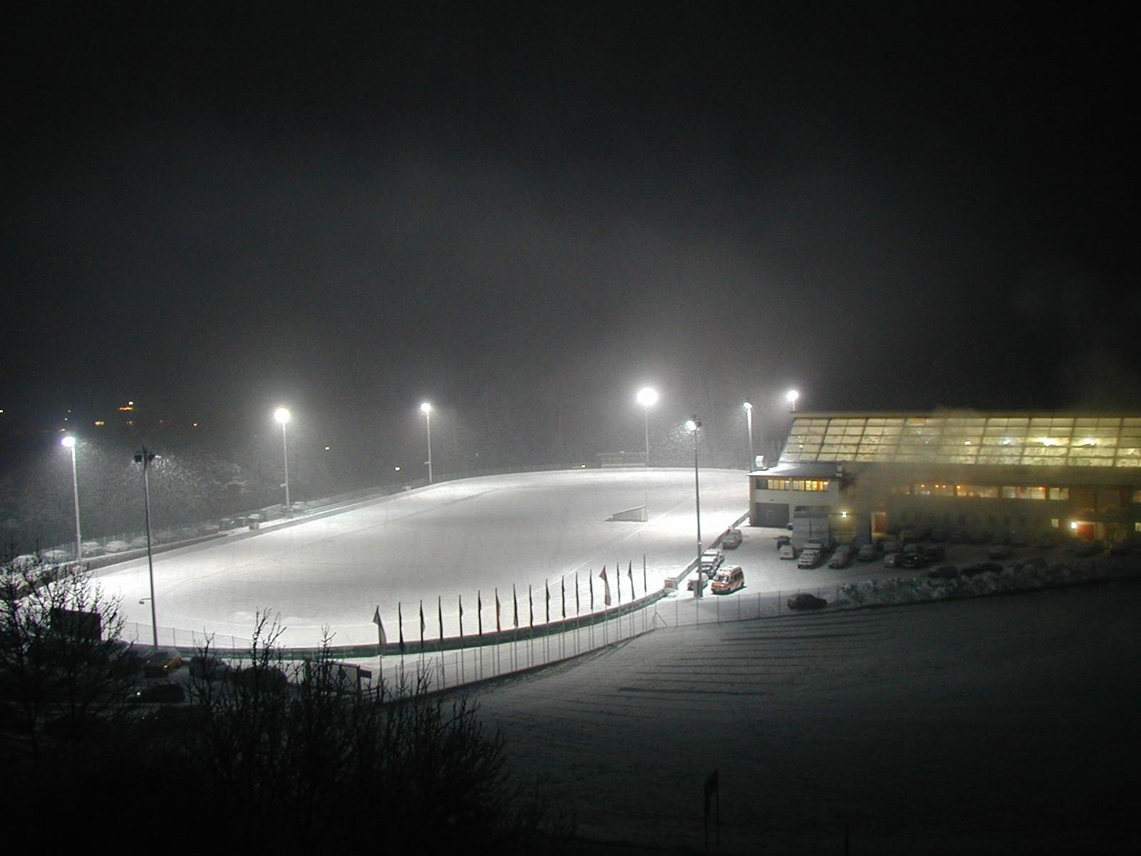Eisstadion Arena Ritten