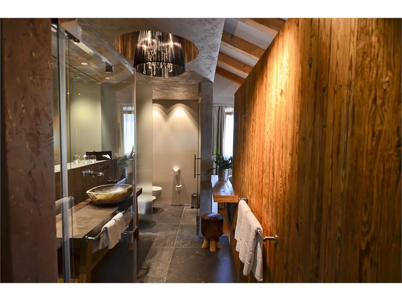 Panorama Mohren Suite bathroom