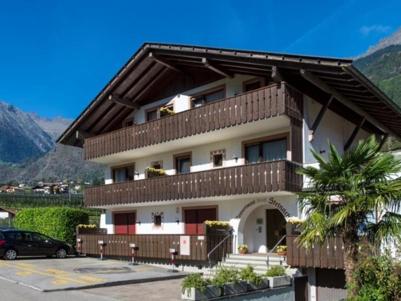 Residence Steinach