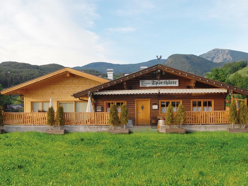 Pizzeria Sporthütte