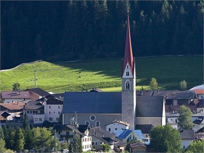 Stilves/Stilfes Parish Church