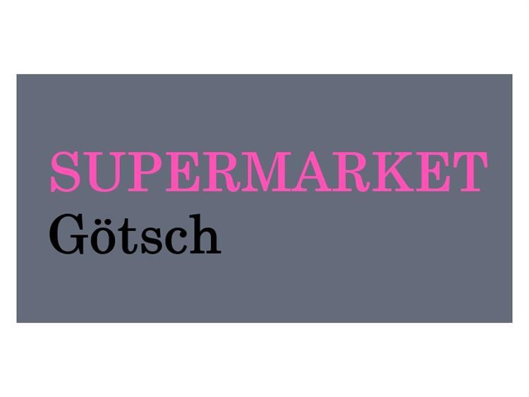 Supermarket Götsch