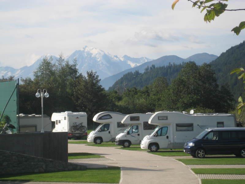 place caravan