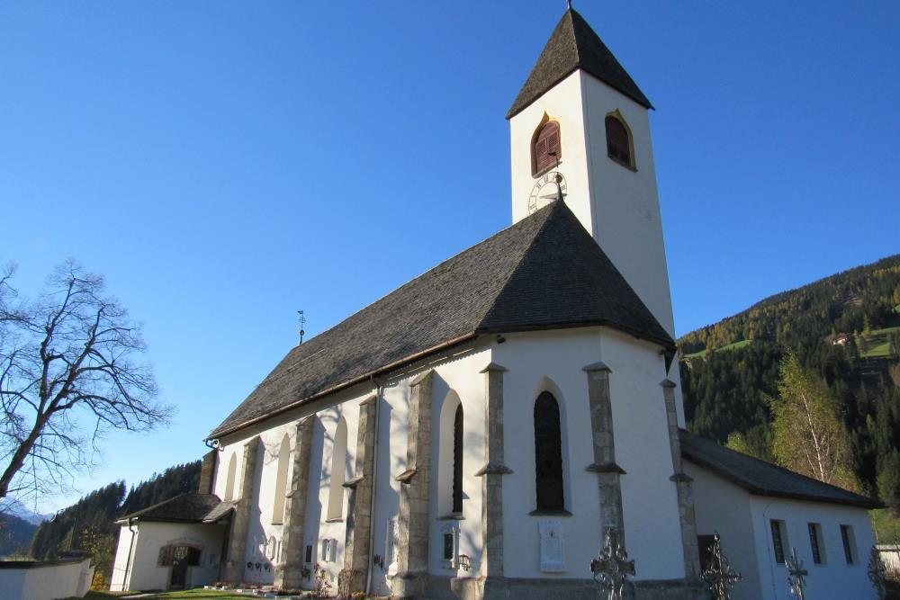 Saint Mary Magdalene Parish Church