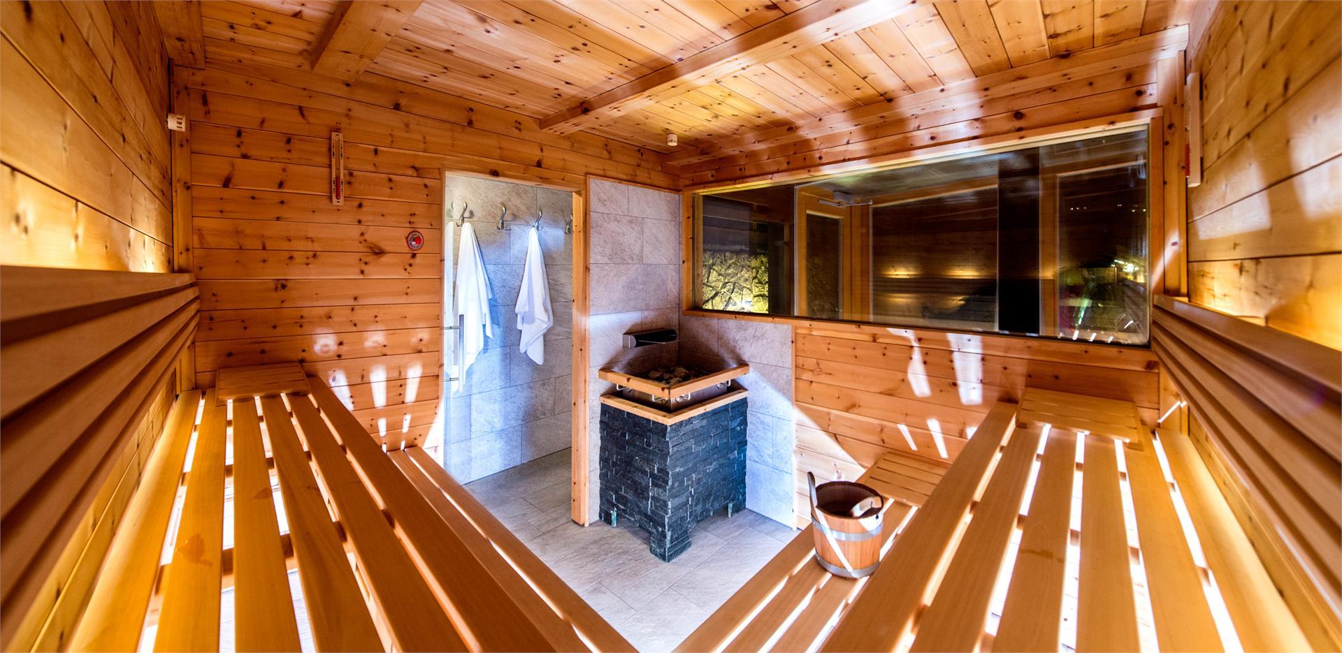 Sauna estra