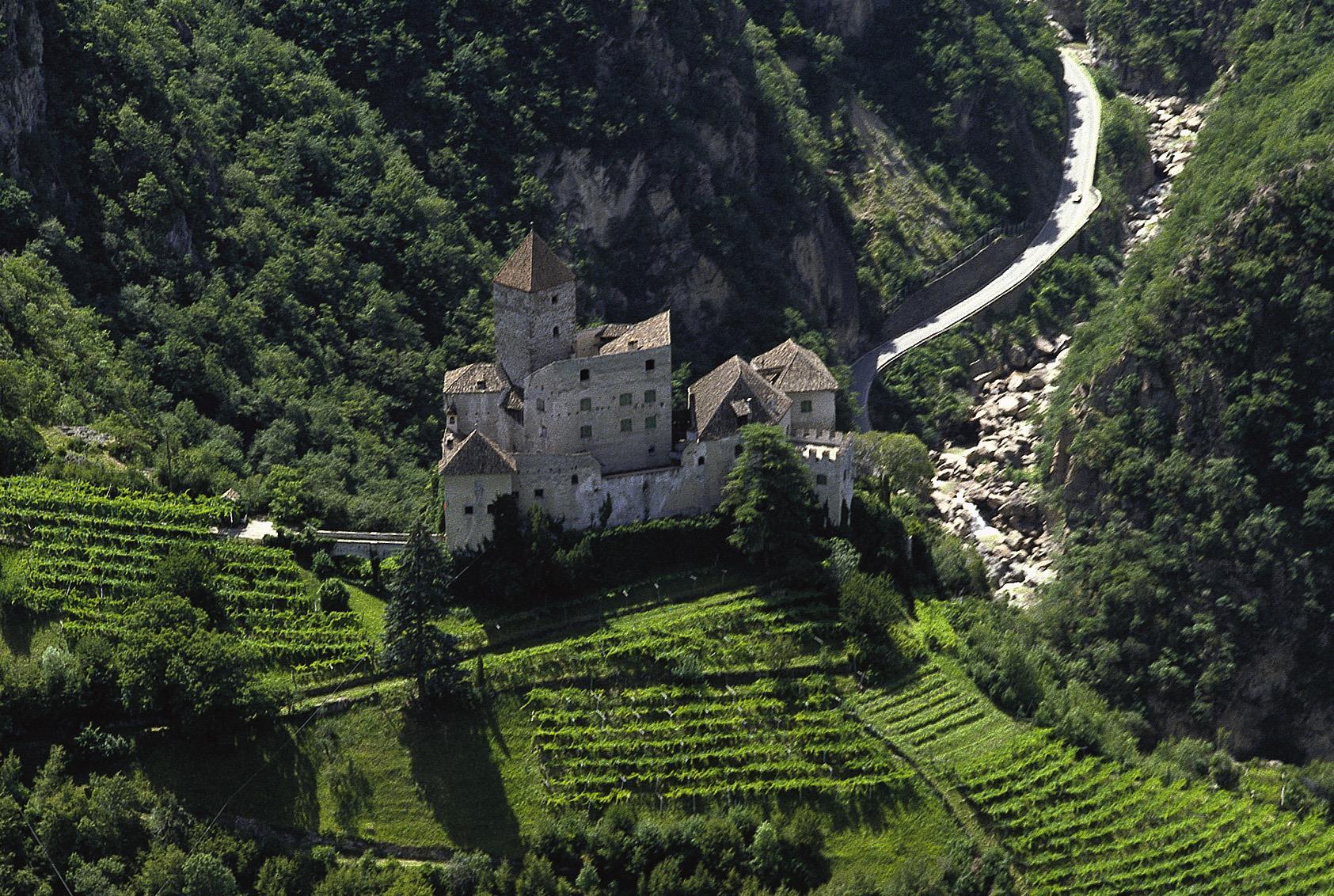 Cornedo Castle