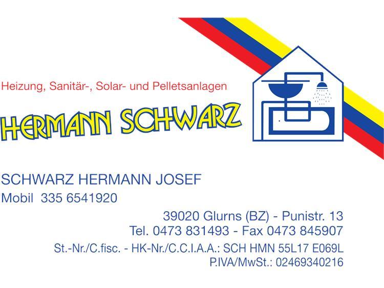 Schwarz Hermann