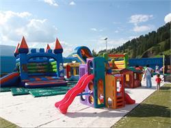Scolina salterina - Spielplatz