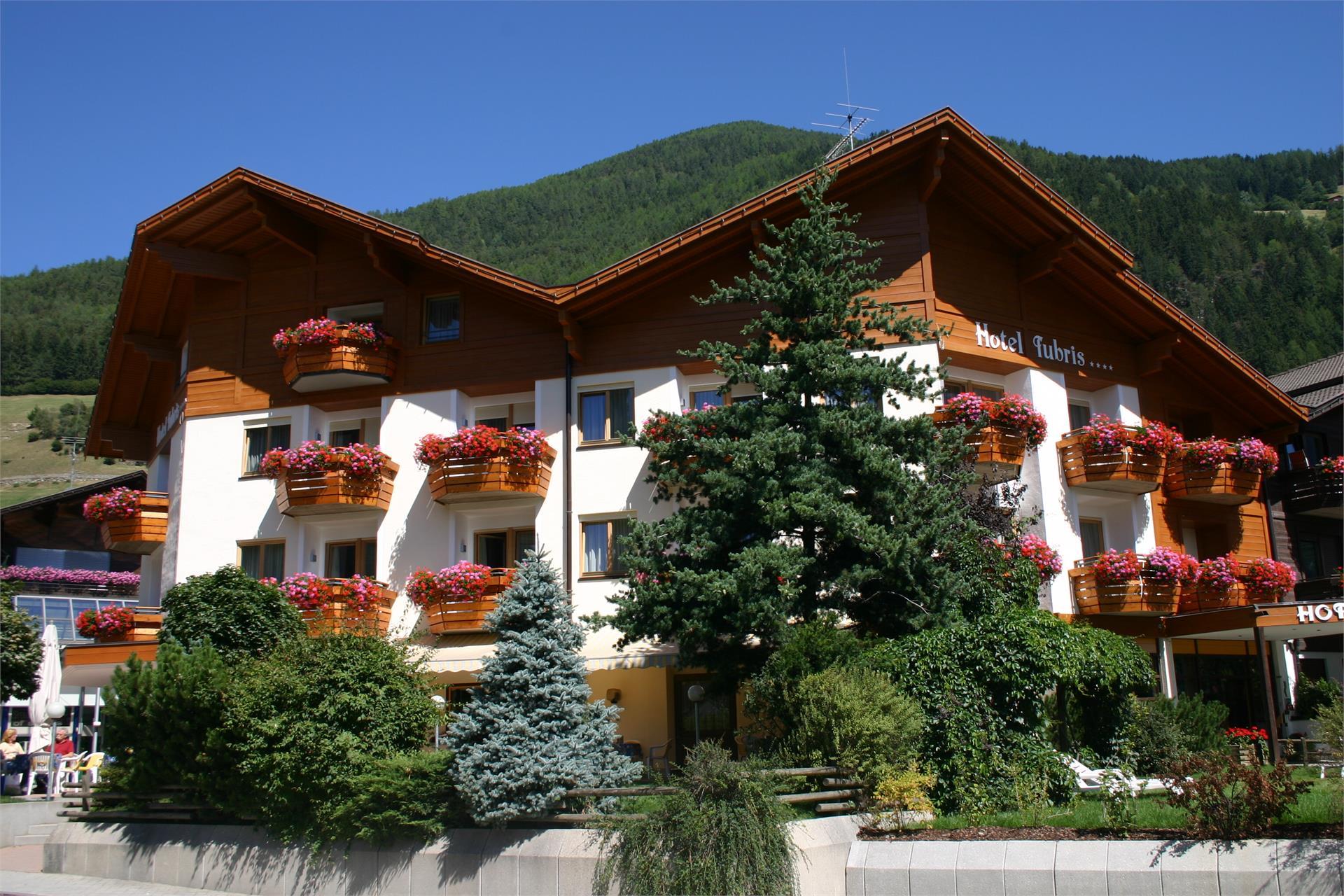 Hotel summer