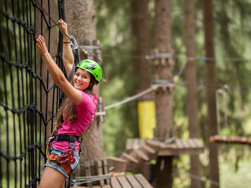 KRONaction adventure parc