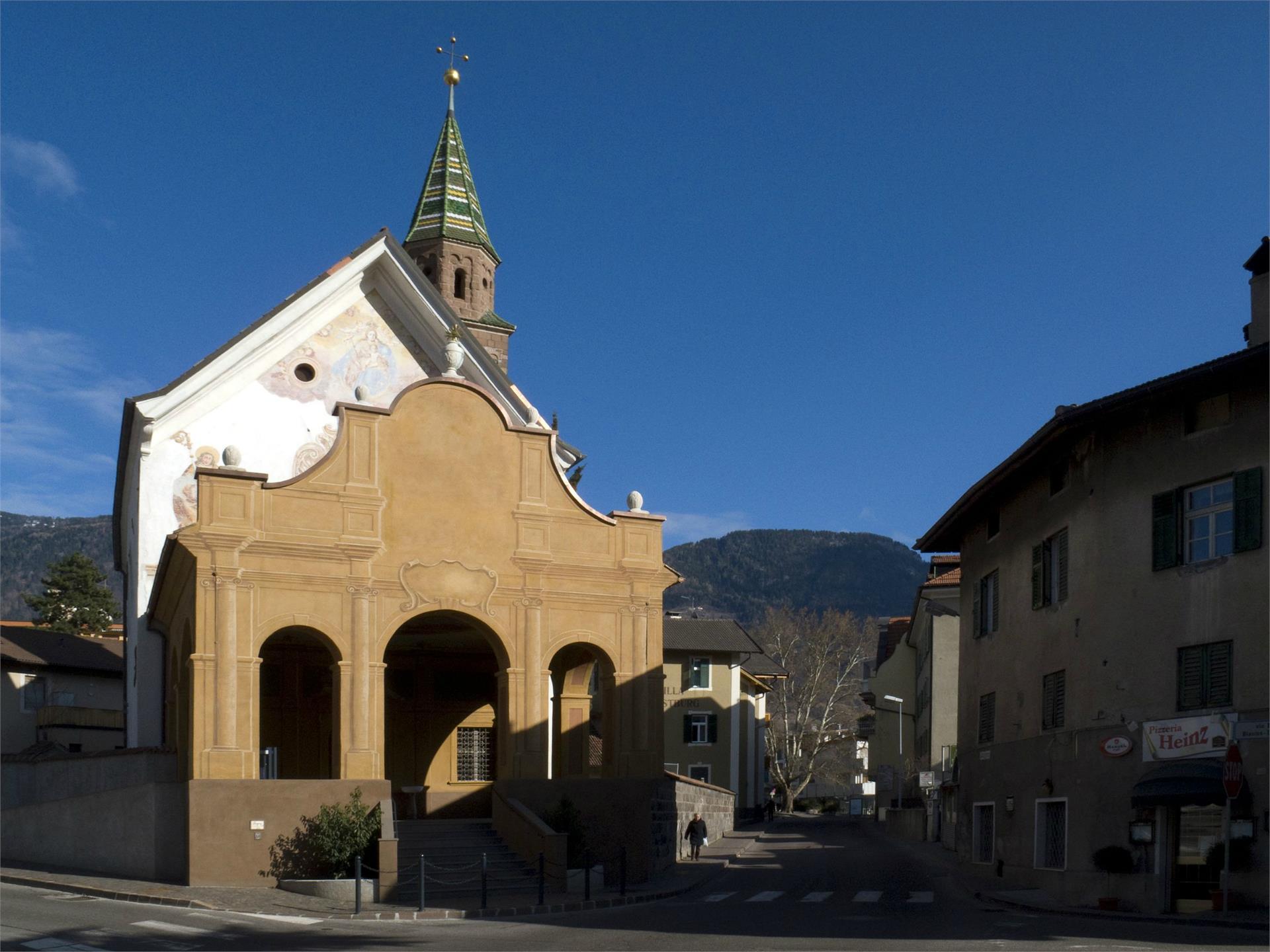 Maria Trost Wallfahrtskirche