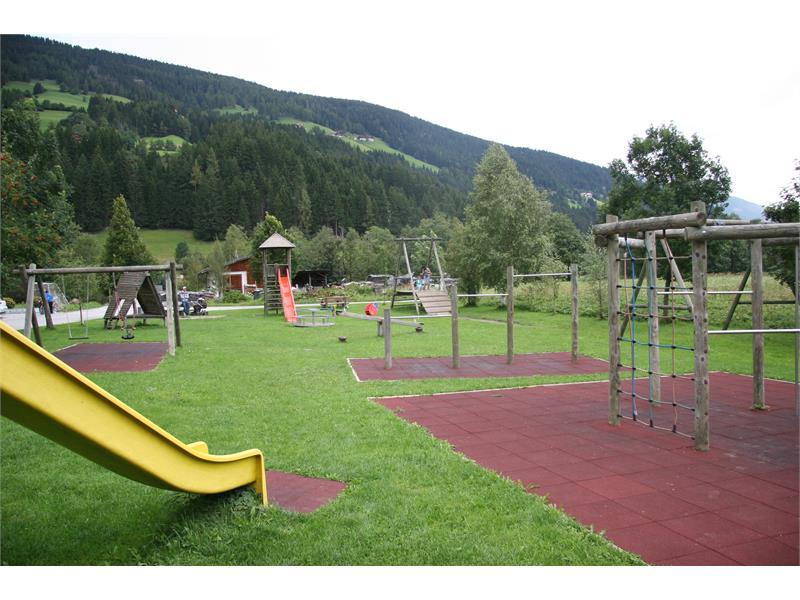 Playground Versciaco/Vierschach