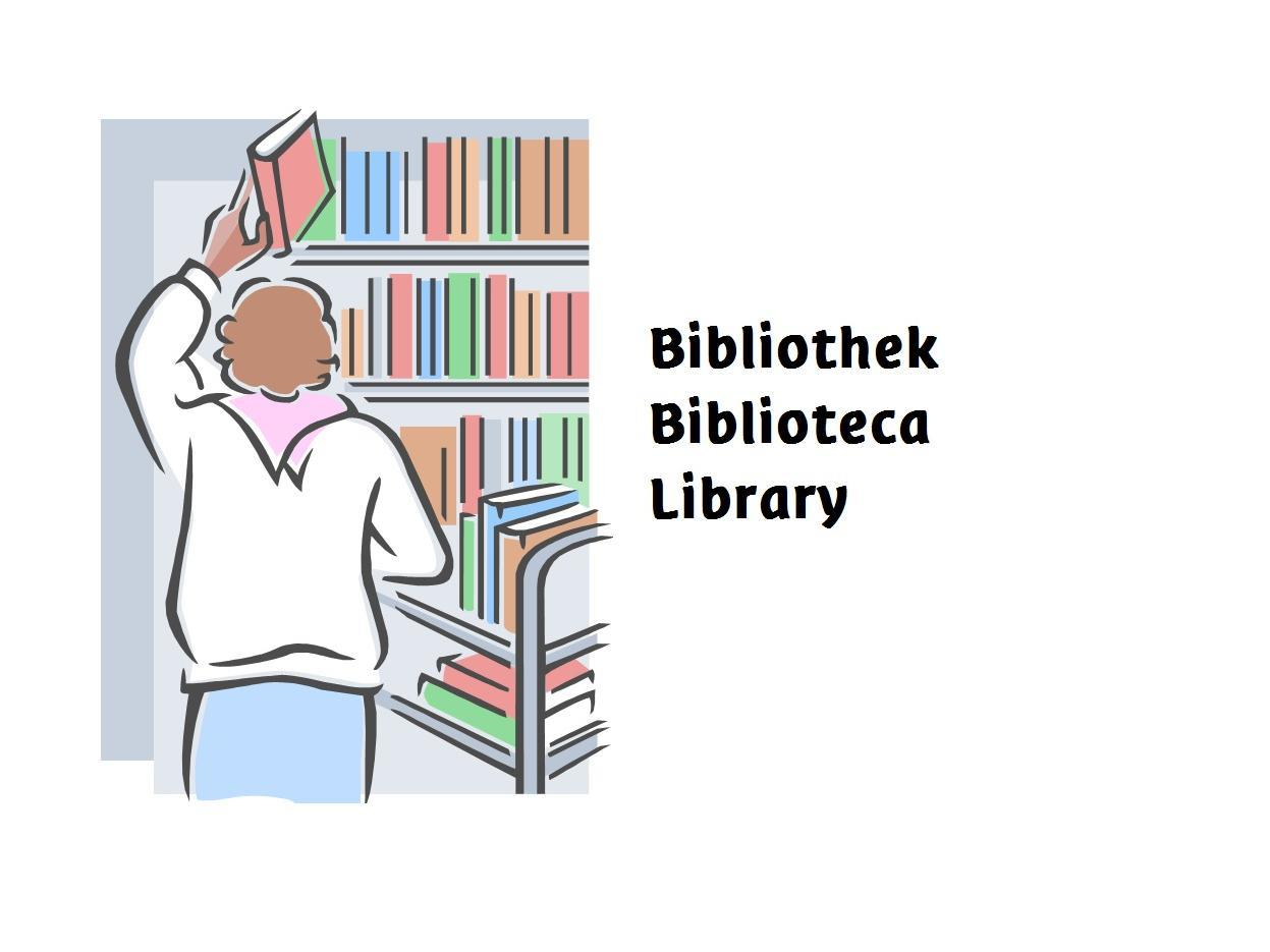 Bibliothek Margreid