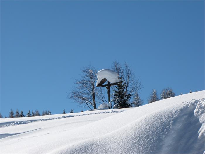 Seiser Alm- Hieblerhof, Fié allo Sciliar