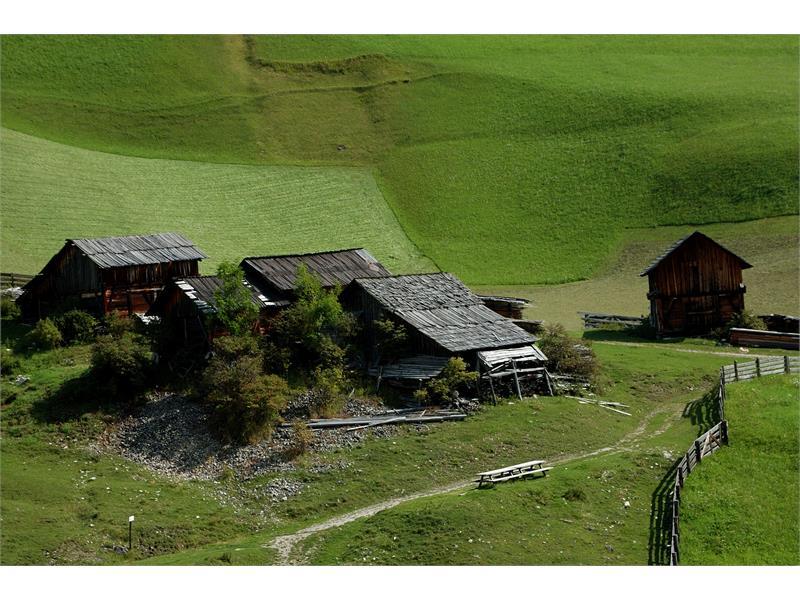 Mühlental - Val di Morins