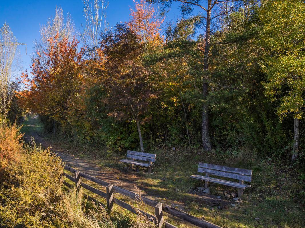 Rundwanderung Psalmenweg – Kranebitt