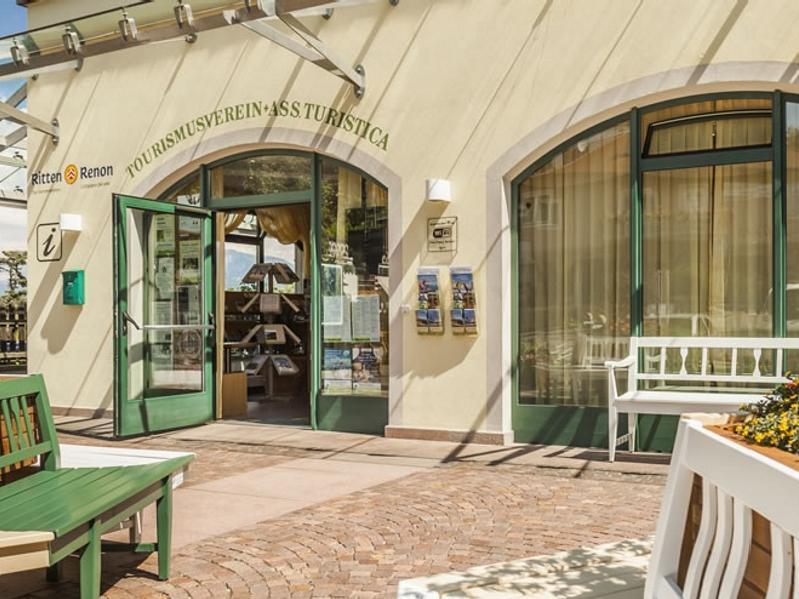 Tourismusbüro in Klobenstein am Ritten