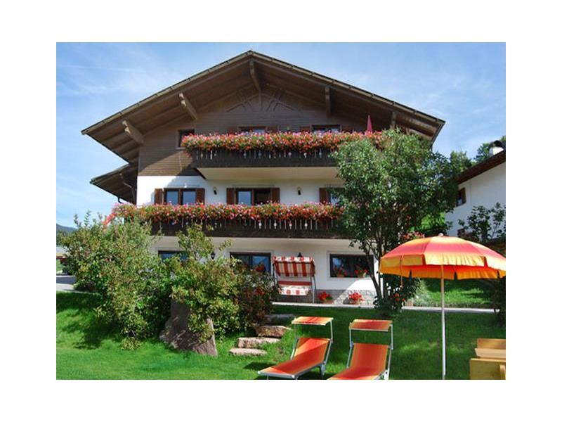 Casa Bergfried ad Avelengo