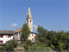 Pfarrkirche Buchholz