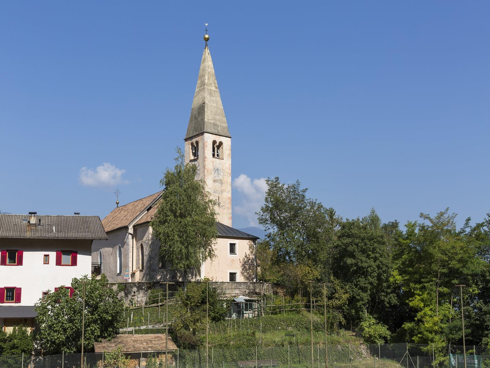 Parish church S. Orsola