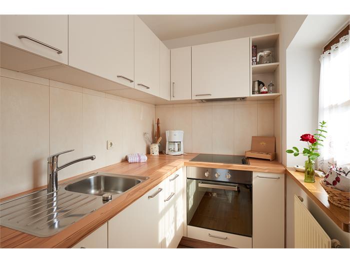 Küche Hänsel & Gretel Wohnung