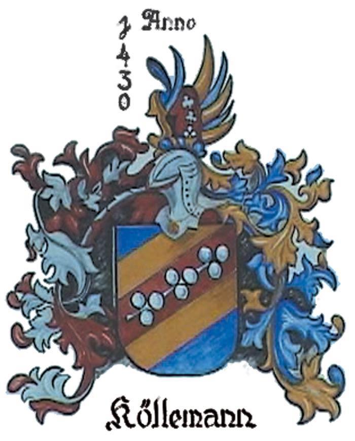 stemma di famiglia