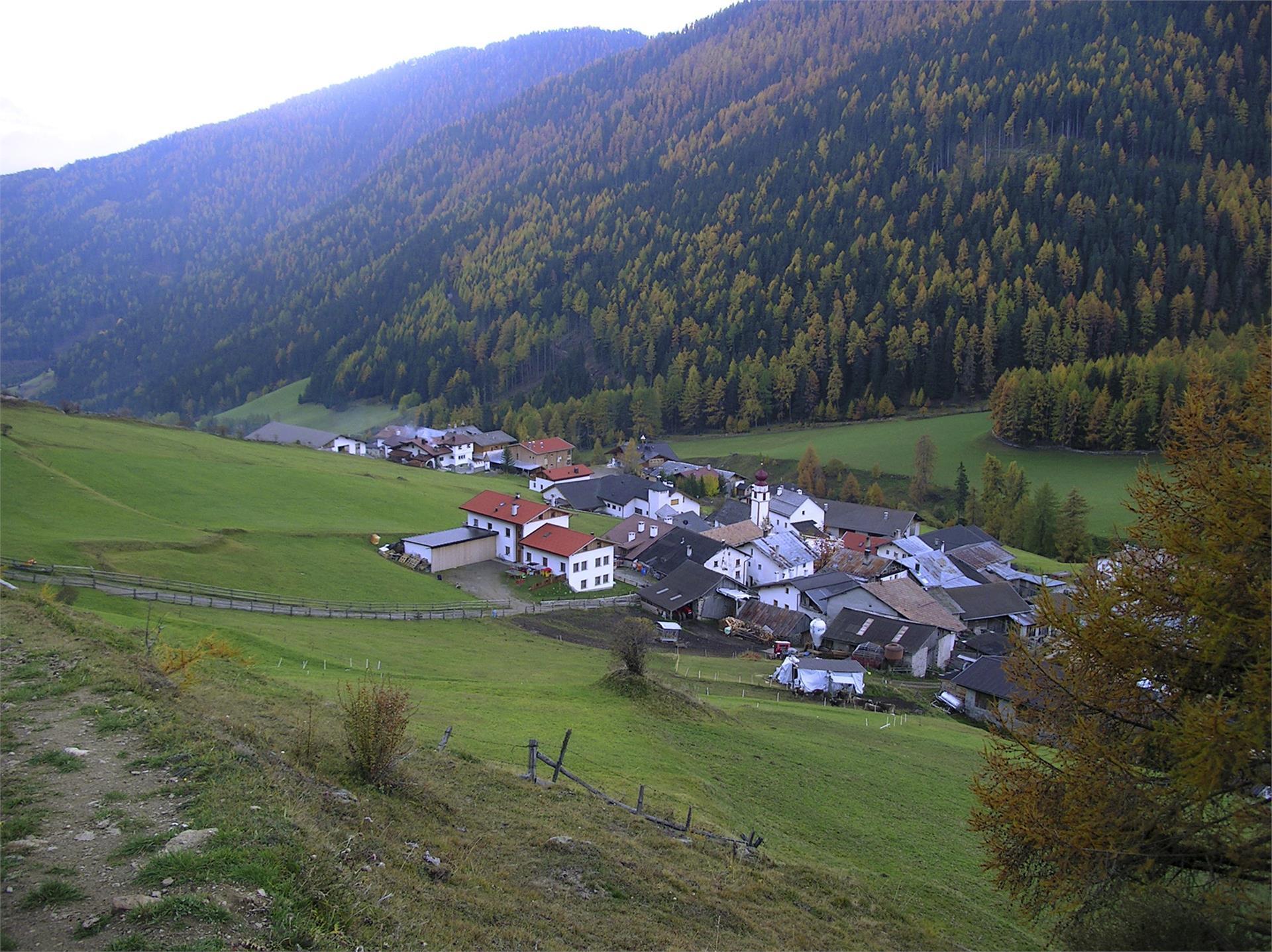 Ökohotel Edelweiß