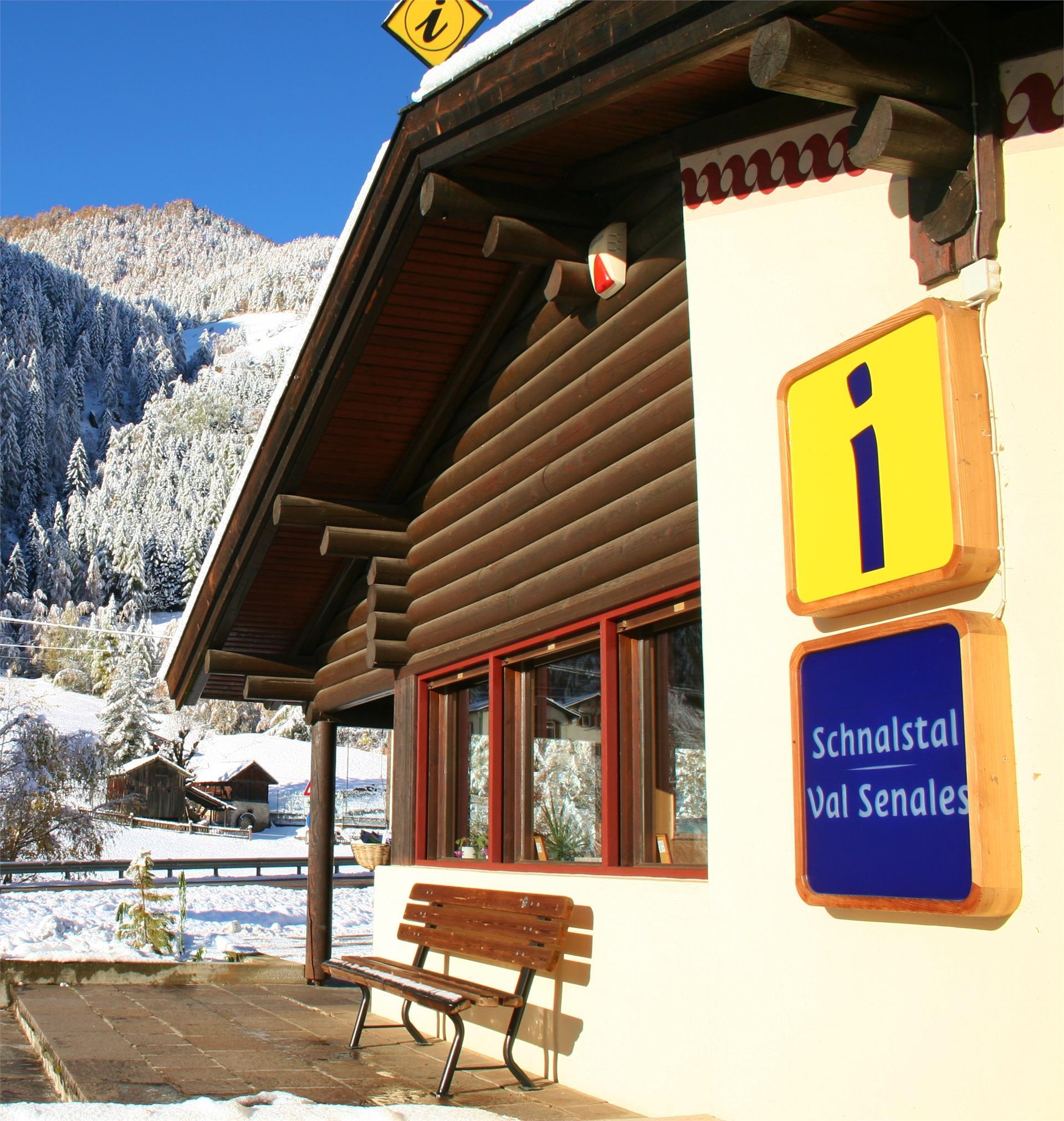 Tourismusverein Schnalstal