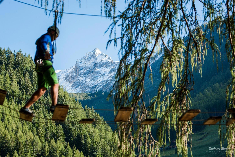 "Adventure Park ""Enzwaldile"""